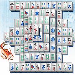 Mahjong 8